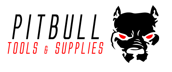 Pitbull Tools and Supplies